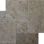 French-Pattern-Antique-Fall-Brushed-and-Chiseled-Edge-Travertien-Tile
